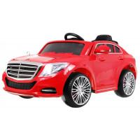 Mercedes S600 Punane Elektrilised autod