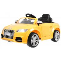 Audi TT RS Kollane Lakitud Elektrilised autod