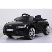 AUDI Quatro TT RS Must