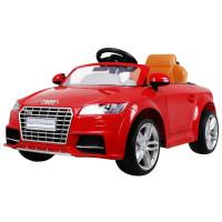 Audi TT RS Punane Elektrilised autod