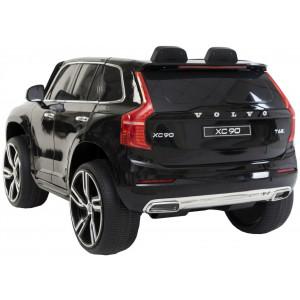 Volvo XC90 Must Lakitud Elektrilised autod