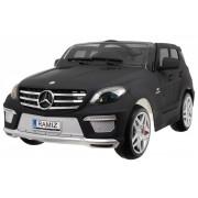 Mercedes ML63 Must matt laste elektriauto ELEKTRILISED AUTOD