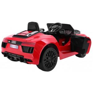 Audi R8 RS Punane Elektrilised autod
