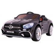 Mercedes SL65 AMG Must MP4 Elektrilised autod