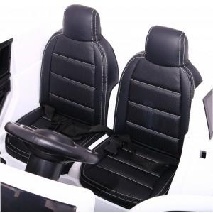 Mercedes GLS63 AMG 4WD Punane Lakitud Elektrilised autod