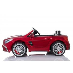 Mercedes SL65 AMG Punane Lakitud Elektrilised autod