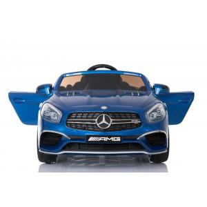 Mercedes SL65 AMG Sinine Lakitud Elektrilised autod