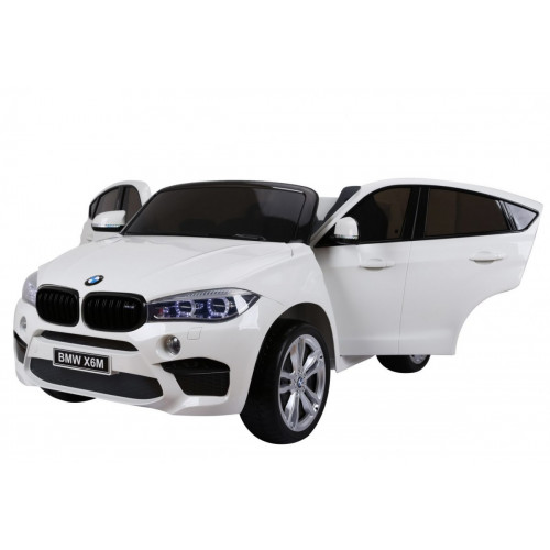 Bmw X6m For Sale Used: Elektriline Auto BMW X6M Valge