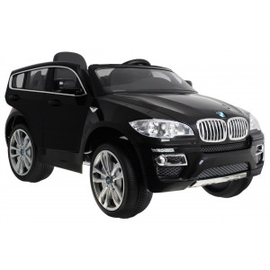BMW X6 Must ELEKTRILISED AUTOD