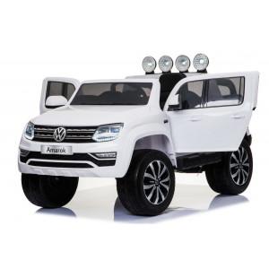 Volkswagen Amarok 4x4 Valge Elektrilised autod