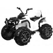 ATV Valge