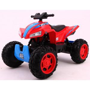 ATV 4x4 Sport Punane