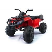XL ATV Punane
