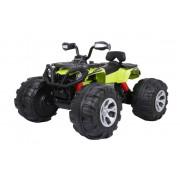 ATV MONSTER 24V Roheline