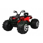 ATV MONSTER 24V Punane