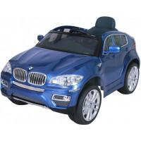 BMW X6 Sinine ELEKTRILISED AUTOD