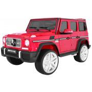 Mercedes G65 Punane Lakitud Elektrilised autod