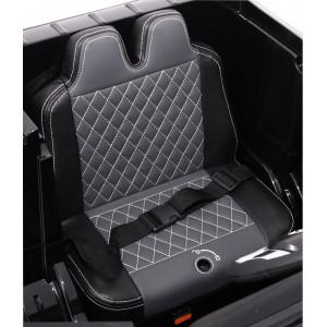 Mercedes G65 Must Lakitud Elektrilised autod