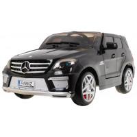 Mercedes ML63 Must laste elektriauto ELEKTRILISED AUTOD