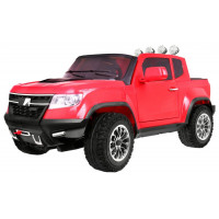 Chevi 4x4 Pickup, Punane ELEKTRILISED AUTOD