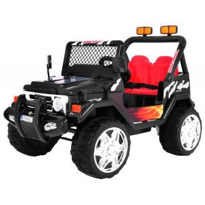 Jeep Raptor Drifter Must Elektrilised autod