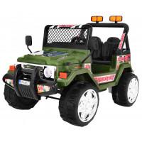 Jeep Raptor Drifter Roheline Elektrilised autod