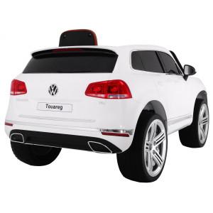 Volkswagen Touareg Valge Elektrilised autod
