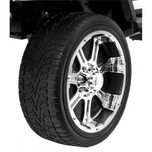 UUS Jeep Raptor Drifter 4X4 Must Elektrilised autod