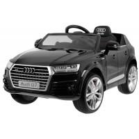 Audi Q7 Must Lakitud