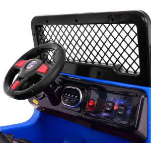 Jeep Raptor Drifter Sinine Elektrilised autod