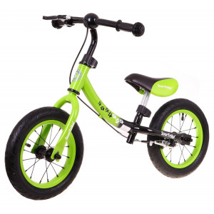Jooksuratas Boomerang Roheline Jalgrattad