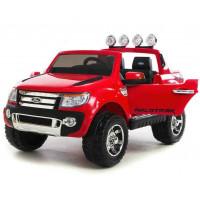 Ford ranger  Punane laste elektriauto ELEKTRILISED AUTOD