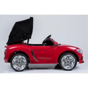 Cabrio Sport Punane Elektrilised autod