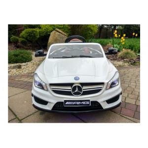Mercedes CLA Valge Elektrilised autod