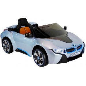 BMW i8  Elektrilised autod