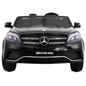 Mercedes GLS63 AMG 4WD Must Lakitud Elektrilised autod