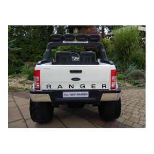 UUS FORD RANGER 4x4 Valge Elektrilised autod