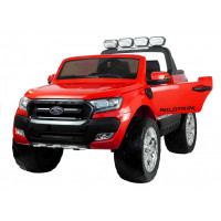 UUS FORD RANGER 4x4 Punane Elektrilised autod