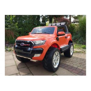 UUS FORD RANGER 4x4 Orange Elektrilised autod