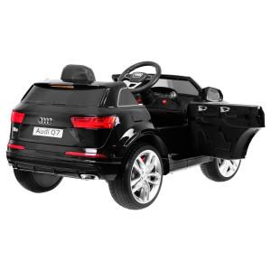 Audi Q7 Must Lakitud ELEKTRILISED AUTOD