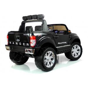 UUS FORD RANGER 4x4 Must Lakitud Elektrilised autod