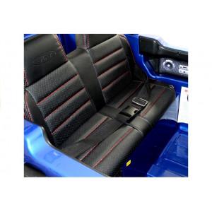 UUS FORD RANGER MP4 4x4 Sinine Lakitud Elektrilised autod