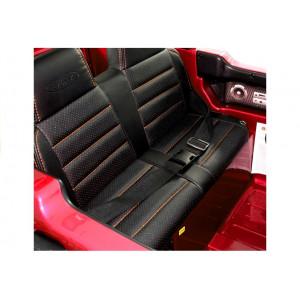 UUS FORD RANGER 4x4 Punane Lakitud Elektrilised autod