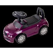 Pealeistutav Tõukeauto Bentley Lilla Tõukeautod