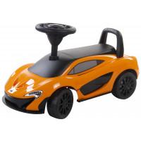 Pealeistutav Tõukeauto McLaren Orange Tõukeautod