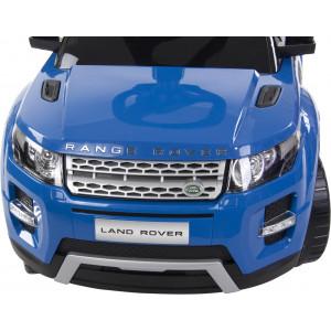 Pealeistutav Tõukeauto Range Rover Sinine Tõukeautod