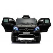 Mercedes GLE 63 Must Elektrilised autod