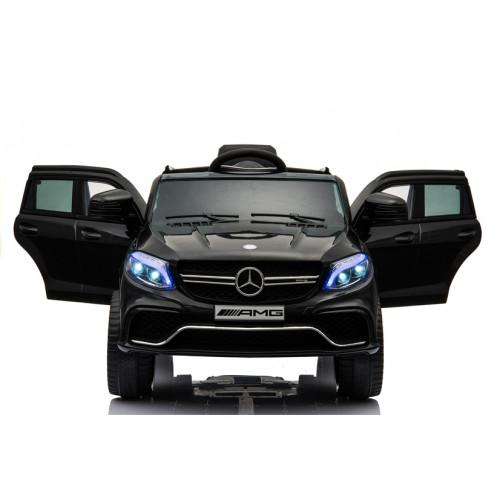 be9a4f7baf4 Mercedes GLE 63 Must Elektrilised autod