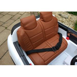 Elektriline auto WH808 Valge Elektrilised autod
