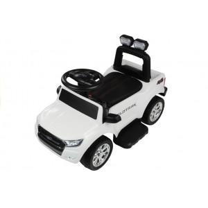 Elektriauto FORD RANGER Wildtrak Valge Elektrilised autod